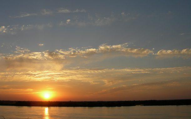 paraguay_sunset