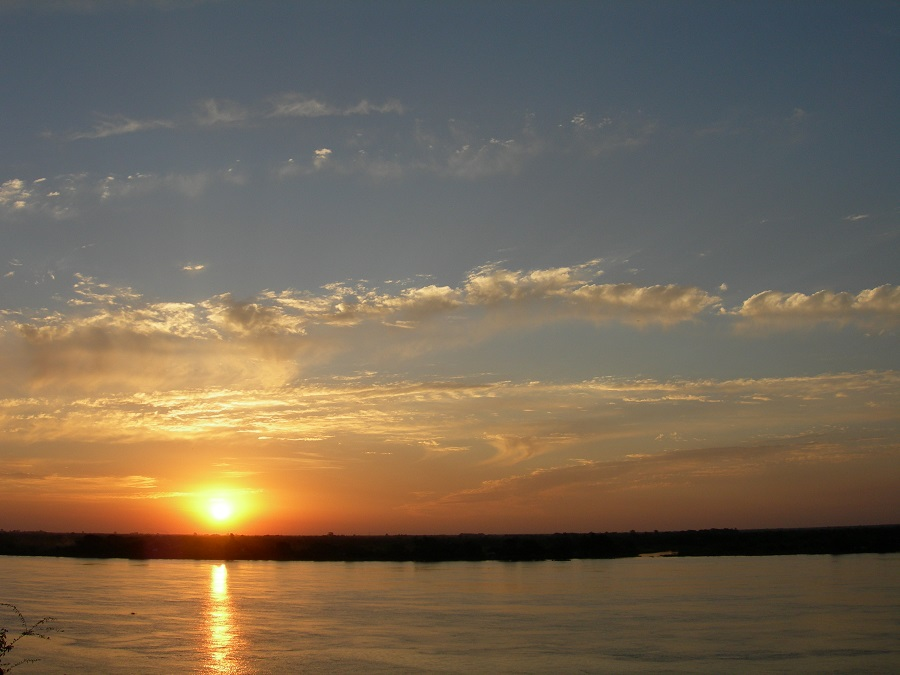 paraguay_sunset