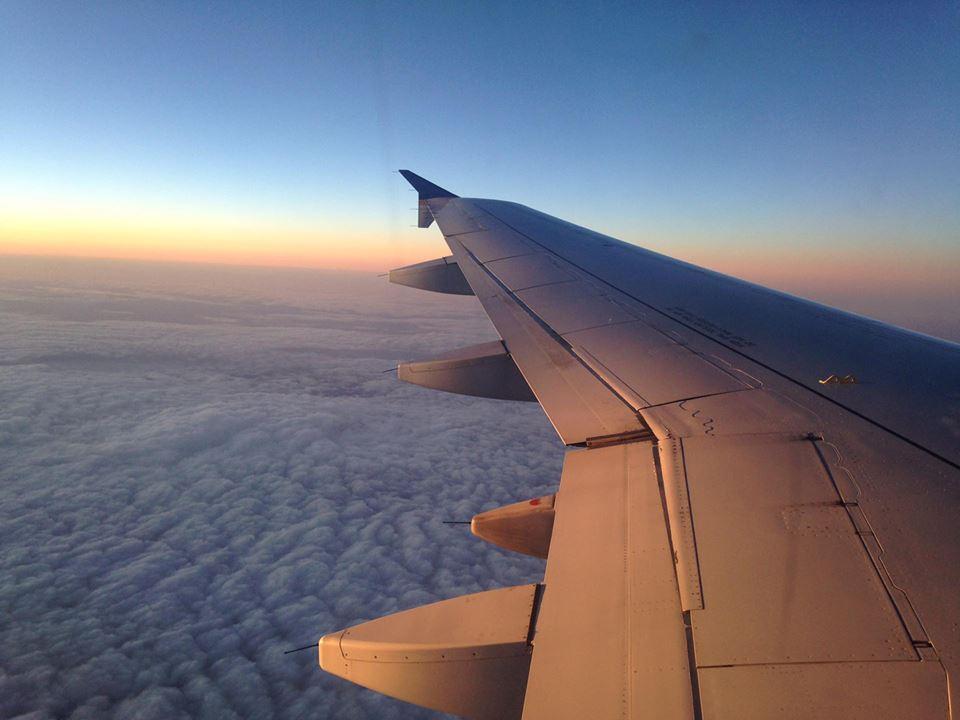 Flug USA