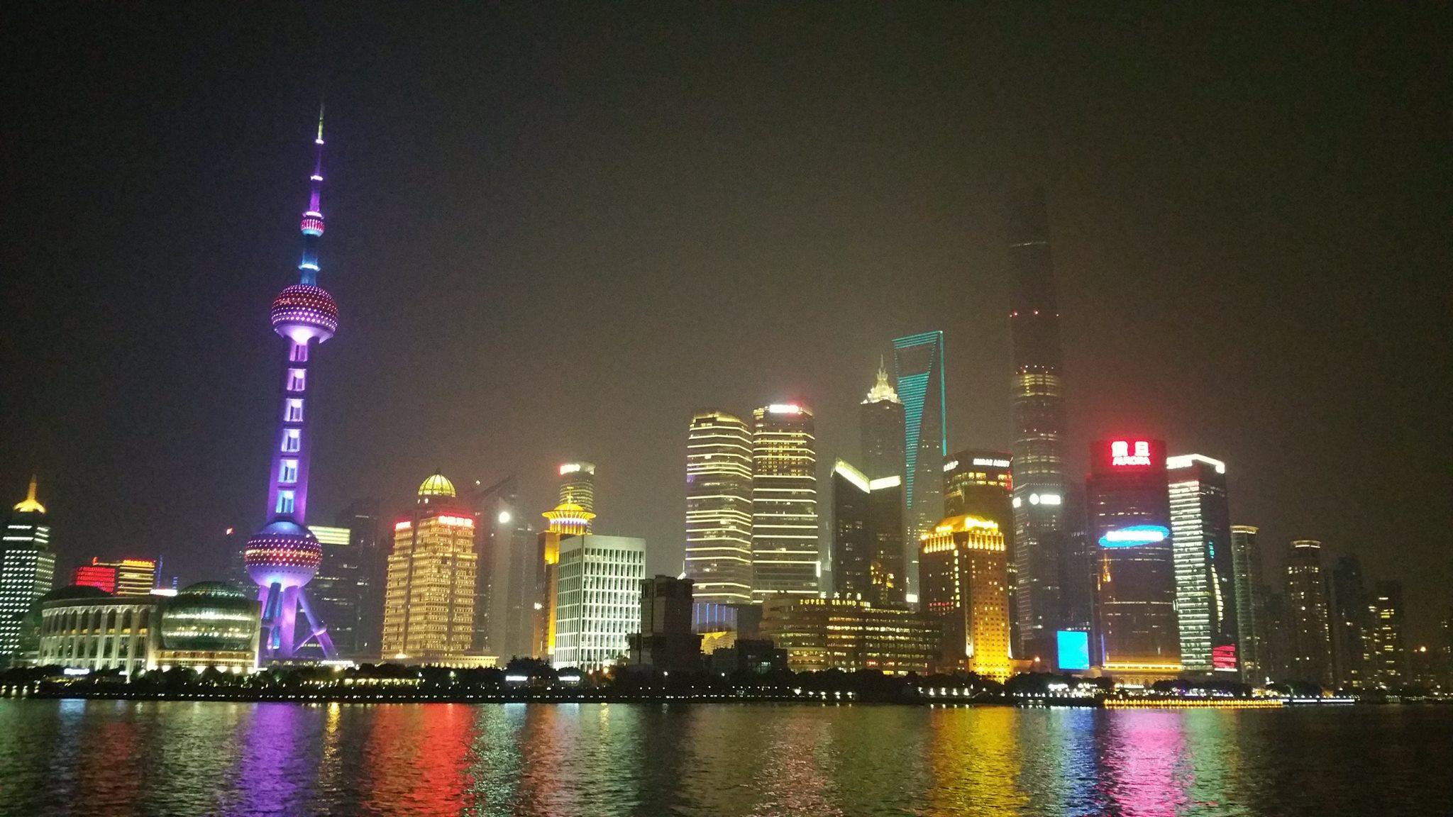 Bekanntschaften shanghai